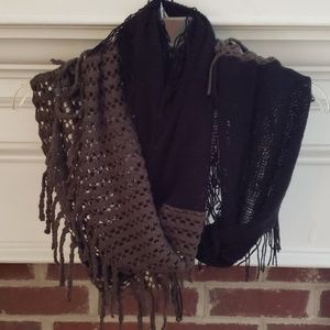 Chinese Laundry Infinity scarf, new